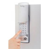 NU-103 デジタルドアロック(LOCKMAN)